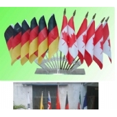 旗帜条幅KT板价格表