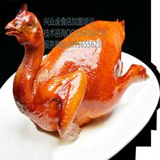 安徽熟食店加盟脆皮鸡