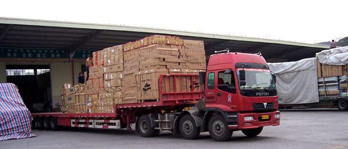 成都到南京物流公司-成都到南京物流专线-领路物流
