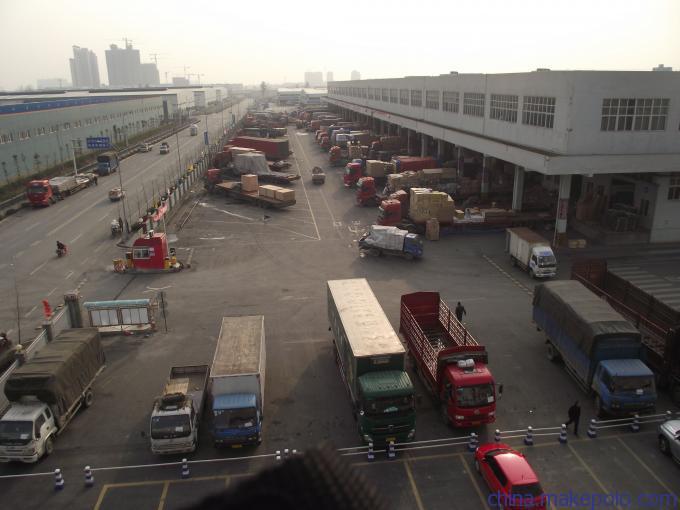 德阳物流公司|德阳货运专业调车
