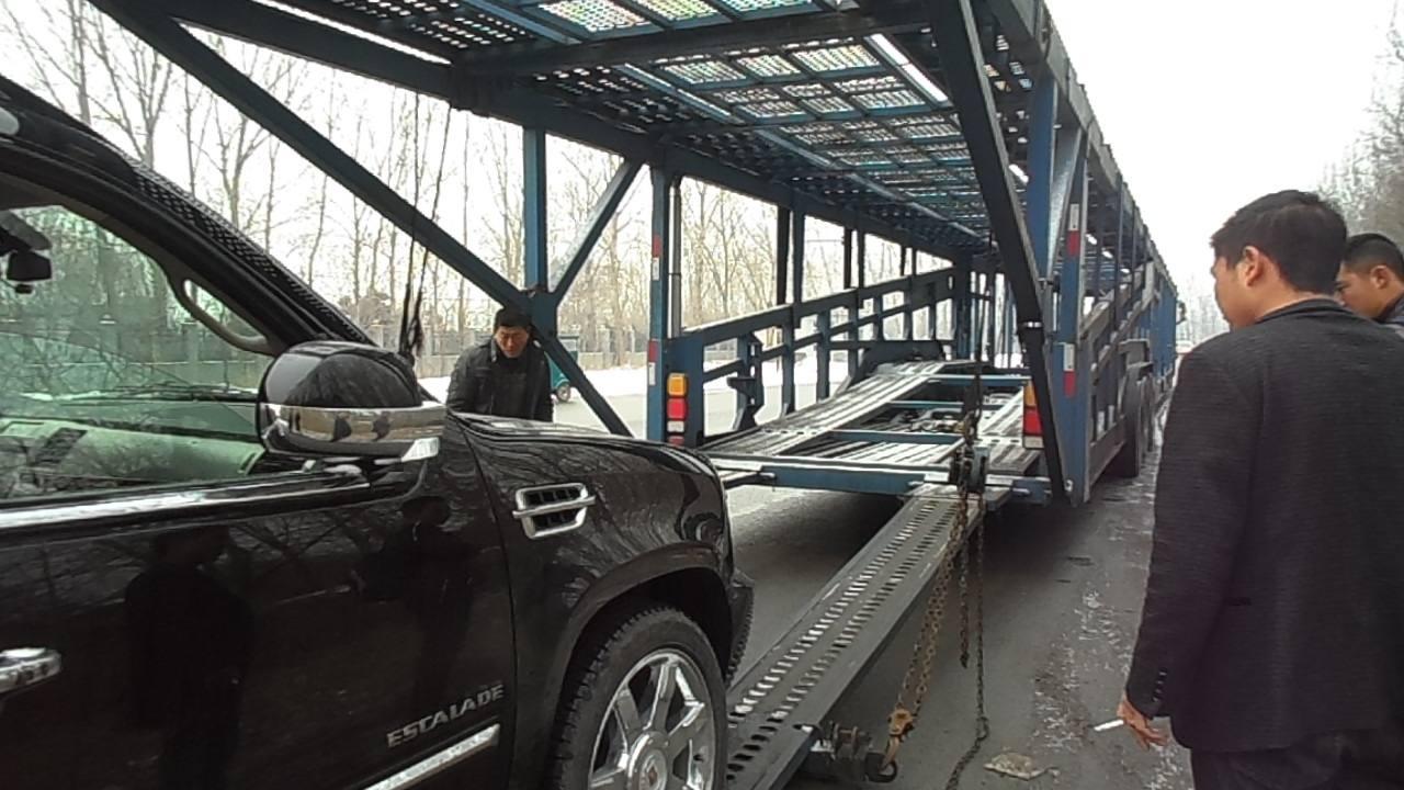 德阳物流公司_德阳领路物流有限公司提供轿车托运