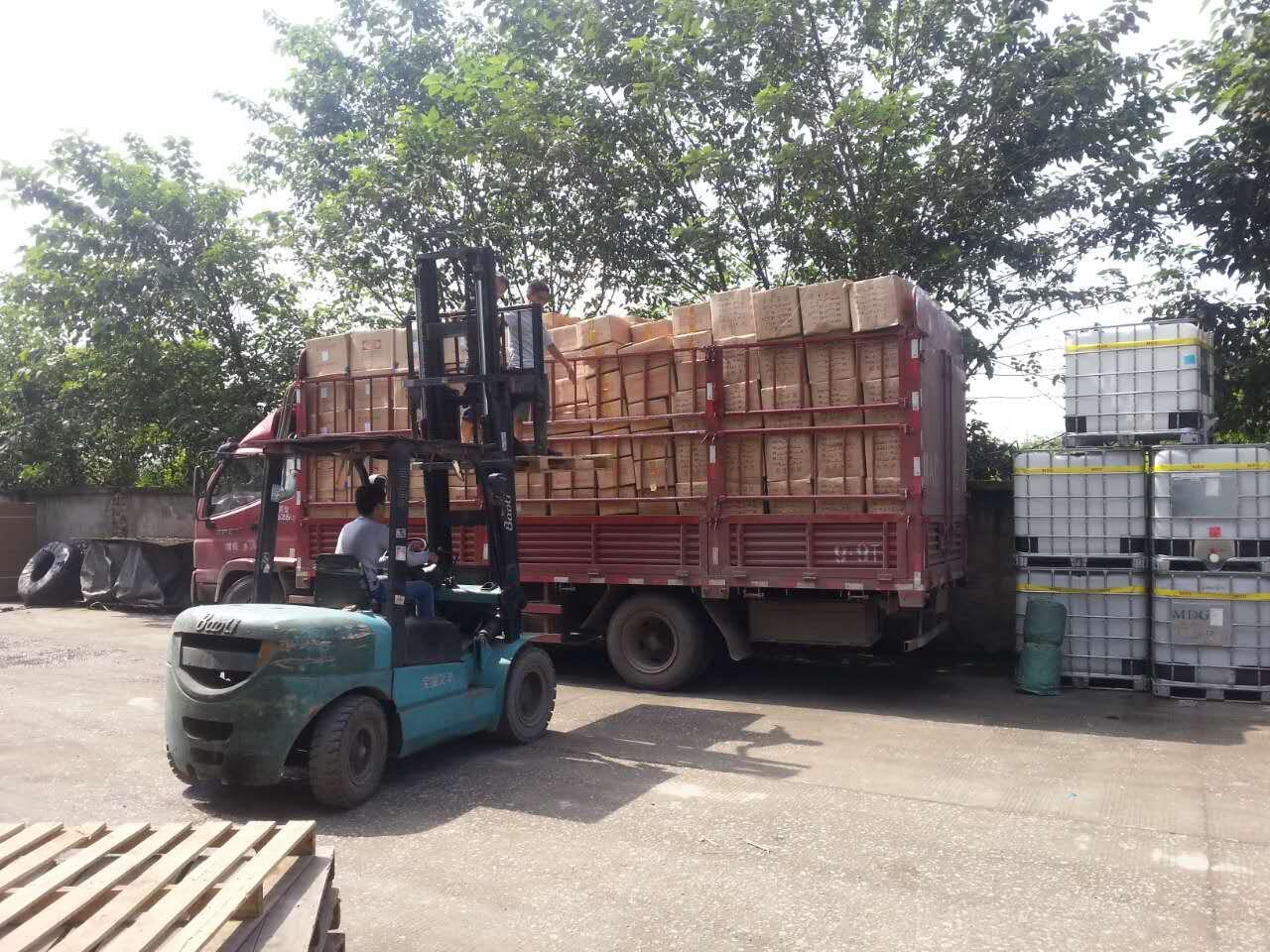 德阳物流公司_德阳领路物流有限公司提供搬家业务
