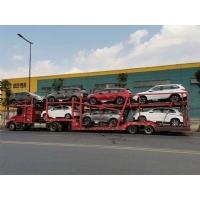 成都到庫爾勒轎車托運-專業轎車托運公司