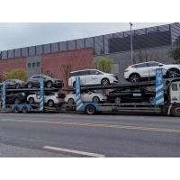 成都到和田轿车托运-专业轿车托运公司