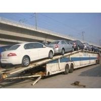 成都到西藏轿车托运公司-专业私家车托运