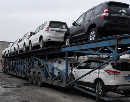 成都轿车托运公司-开通成都到拉萨轿车托运