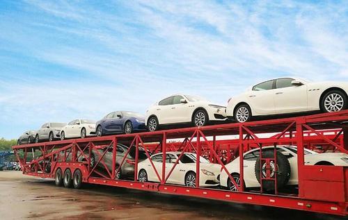 成都到拉萨轿车托运公司-成都轿车托运公司-领路物流