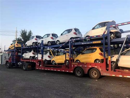 成都到烏魯木齊轎車托運公司-私家車托運每天發車