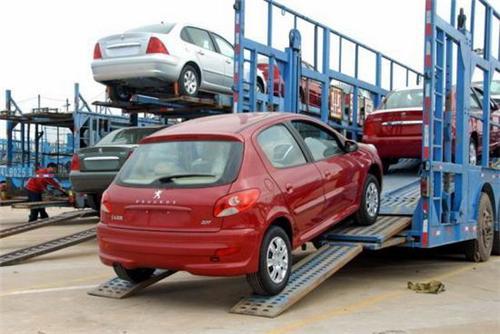 成都到阿克蘇轎車托運公司-私家車托運每天發車