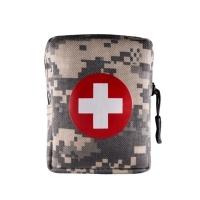 军队训练应急包
