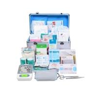 A52户外含药品急救用品学校团体活动企业医护箱14寸