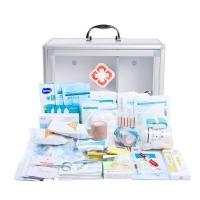 A55企业带药品墙壁挂劳保应急用品