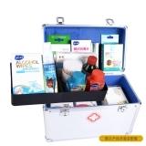 家用医疗箱全套带药套装工地企业急救包运动医疗包