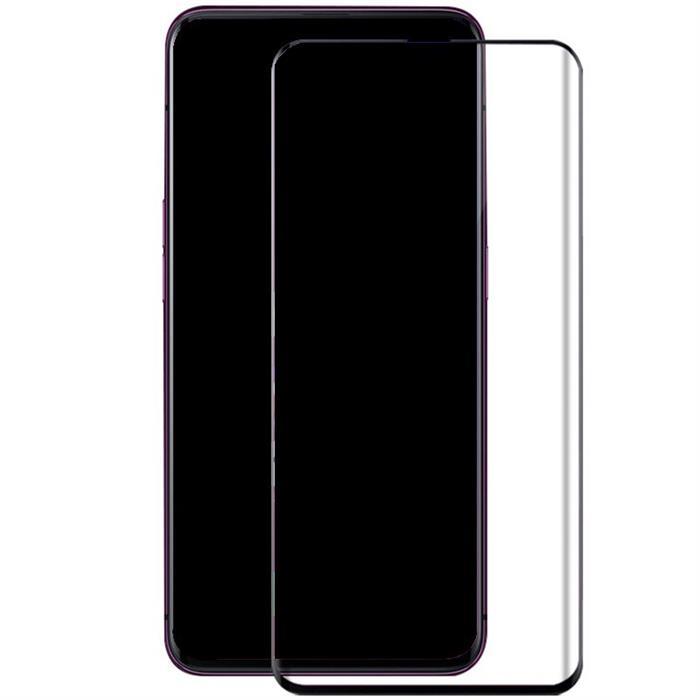 产品名称:OPPO Find X标准版曲面钢化玻璃膜 全屏覆盖 Find X标准版手机贴膜 高清透保护膜 弧边 防爆 防指纹 抗冲击9H硬度 (OPPO Find X标准版,全屏覆盖深邃黑