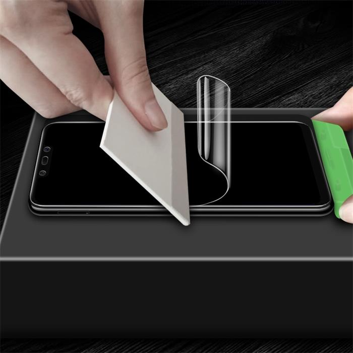 华为荣耀华为P20PRO全屏覆盖手机贴膜水凝膜