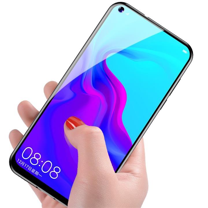 华为nova4/V20全屏覆盖手机贴膜水凝膜