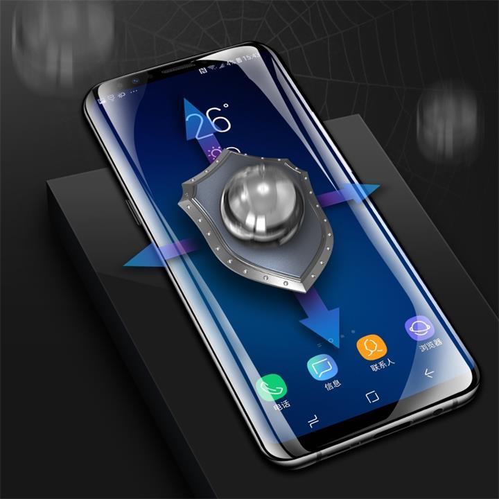 三星S9全屏覆盖手机贴膜水凝膜