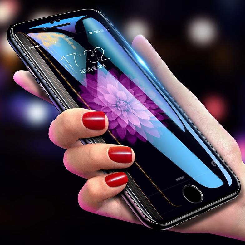 高清工艺手机贴膜