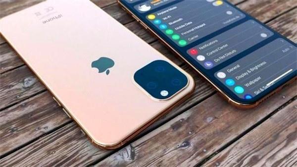 每年的9月是苹果iPhone新品发布的日子,全世界科技圈的人都翘首以待等着苹果新品发布会,今年苹果即将发布的新机iPhone 11,这让很多果粉纷纷摩拳擦掌准备赶紧入手一台,iphone11新机近日曝光,