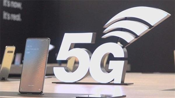 华为5G正式显威,助韩夺得世界第一,5G用户破百万