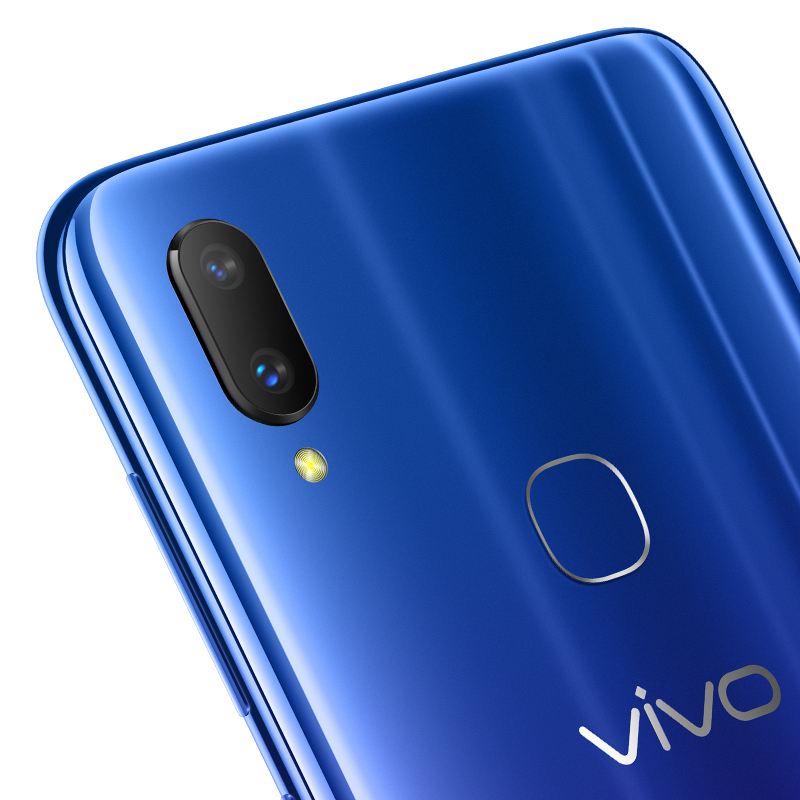 vivo手机的不断创新,仅几十秒销量突破一亿,成为行业佼佼者!