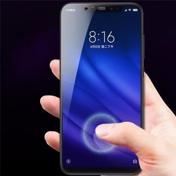 小米MI 8全屏覆盖手机贴膜水凝膜
