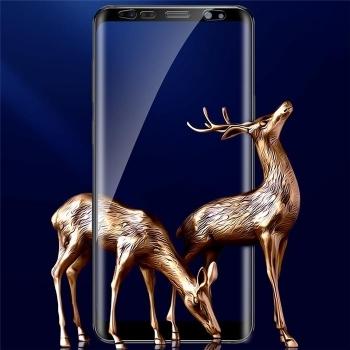 三星SAM A8S全屏覆盖手机贴膜水凝膜