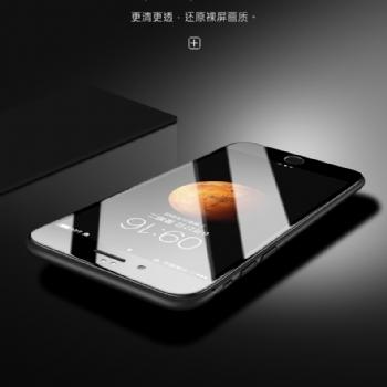 苹果iPhone6plus全屏覆盖手机贴膜水凝膜