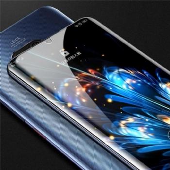 华为p30全屏覆盖手机贴膜水凝膜