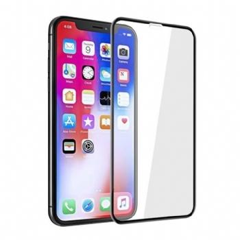 苹果新品IPHONEX/XS/XR/XS max/全屏滴胶大弧满屏10D+全屏大弧满屏9D二强丝印手机贴膜钢化玻璃屏幕防爆保护膜