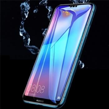 华为nova3e 全屏覆盖手机贴膜水凝膜