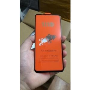红米20/20PRO全屏大弧满屏111D二强丝印手机贴膜钢化玻璃屏幕防爆保护膜
