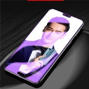 华为荣耀v10全屏覆盖手机贴膜水凝膜