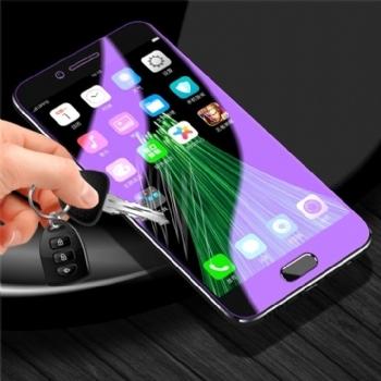 华为荣耀v9全屏覆盖手机贴膜水凝膜