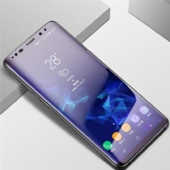 三星SAMs6edge全屏覆盖手机贴膜水凝膜