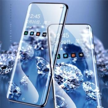 三星S10e全屏覆盖手机贴膜水凝膜