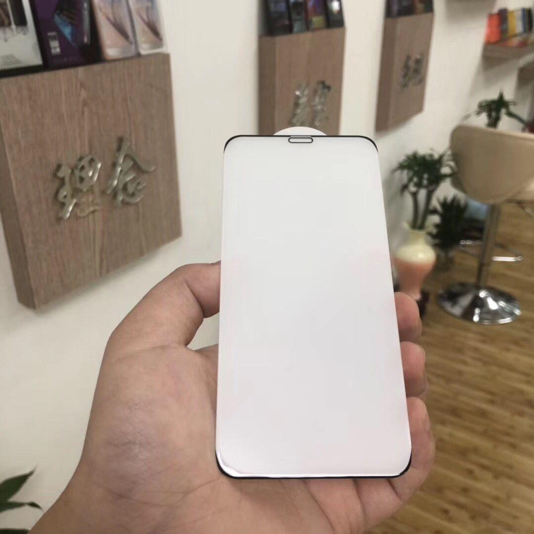 贴膜攻略,—如何给你的手机选一张合适的钢化膜