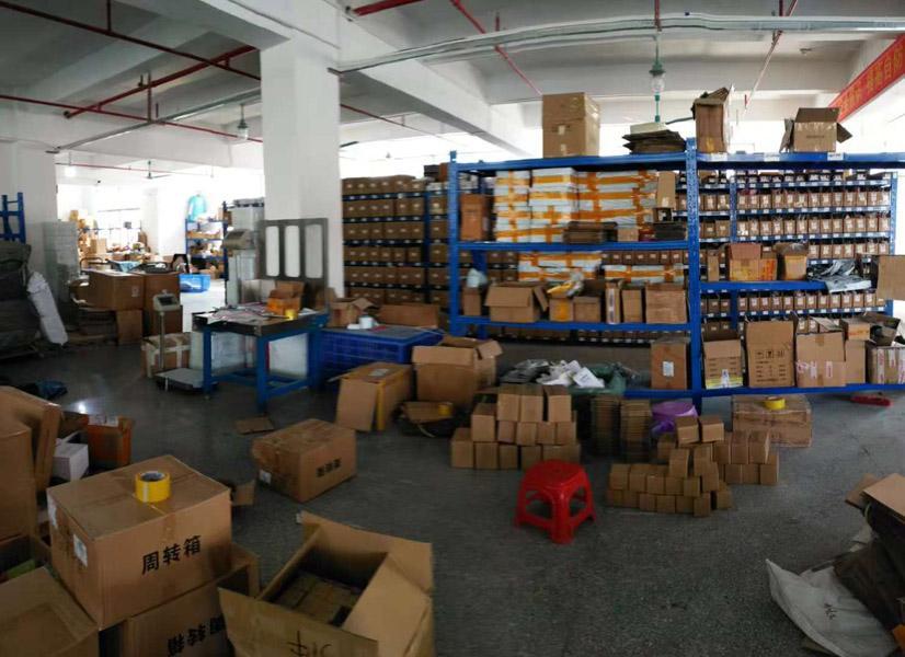 成都到重庆物流专线-货运案例