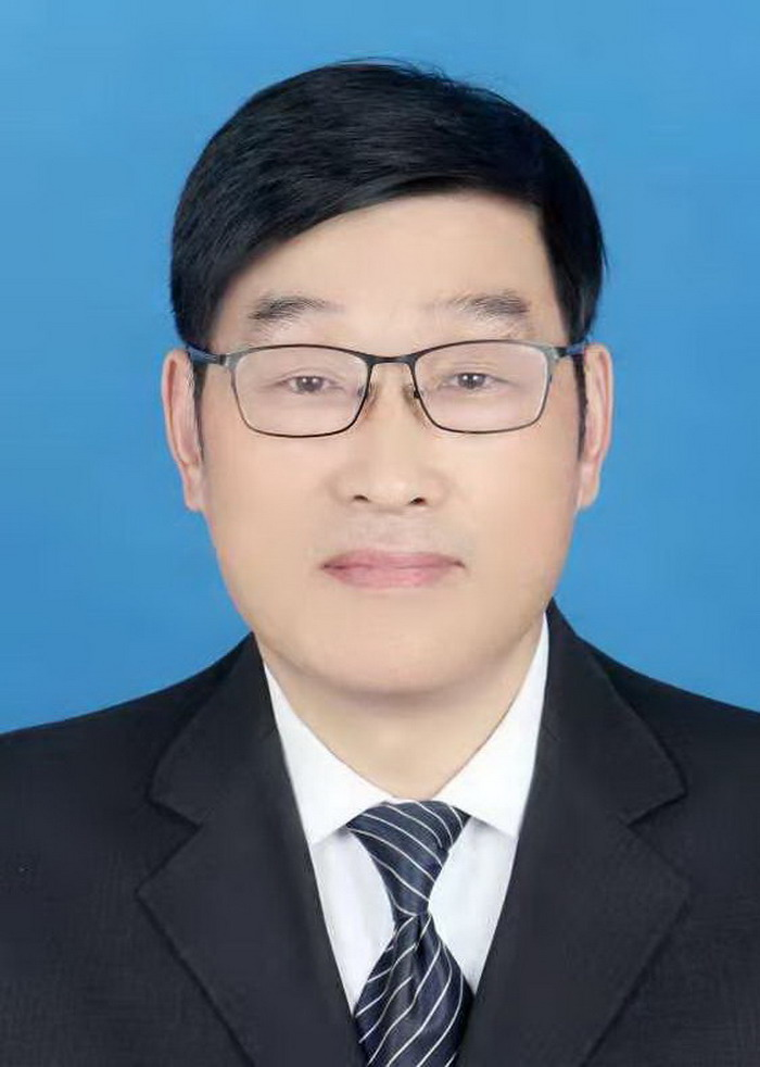 江苏宿迁馆副馆长: 陈国华