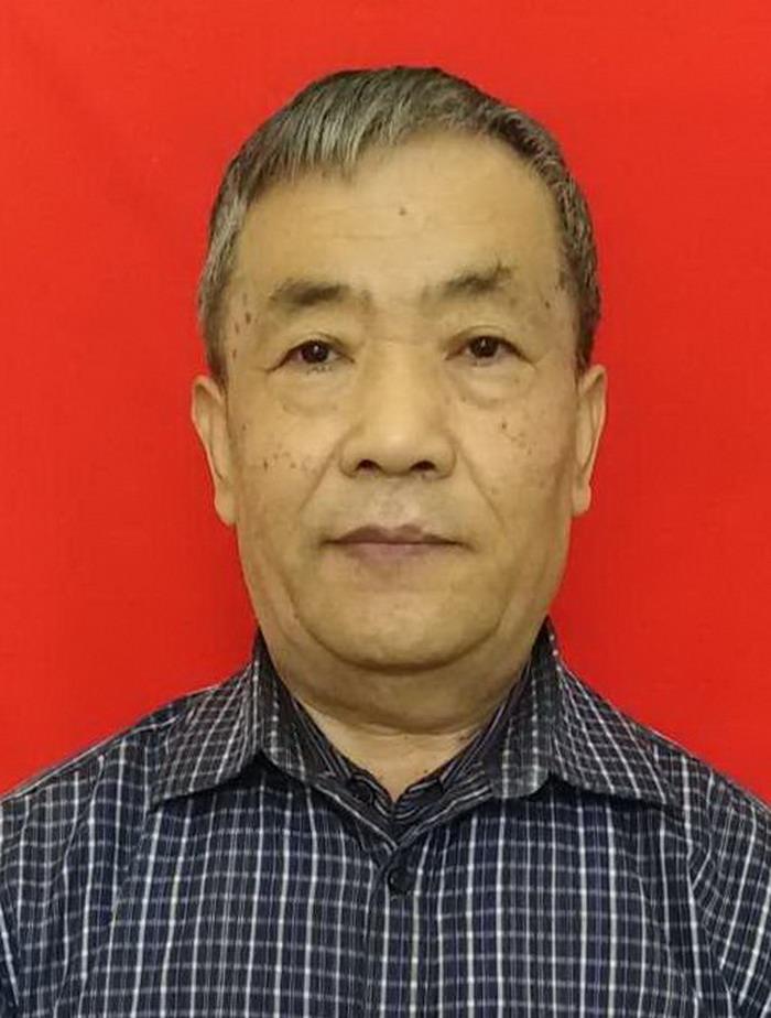 淄博馆副馆长: 宋崇谋