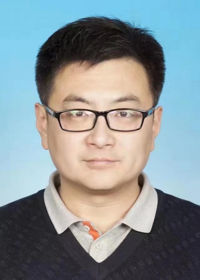 山东淄博馆副馆长:杨东