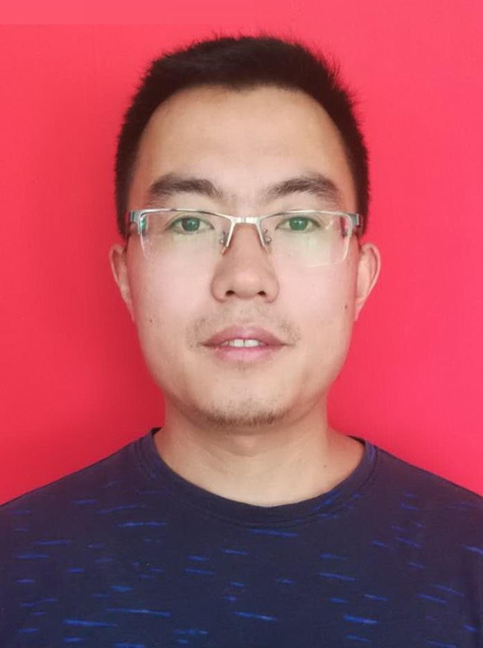 山东馆交流中心展览设计部副部长:王传志