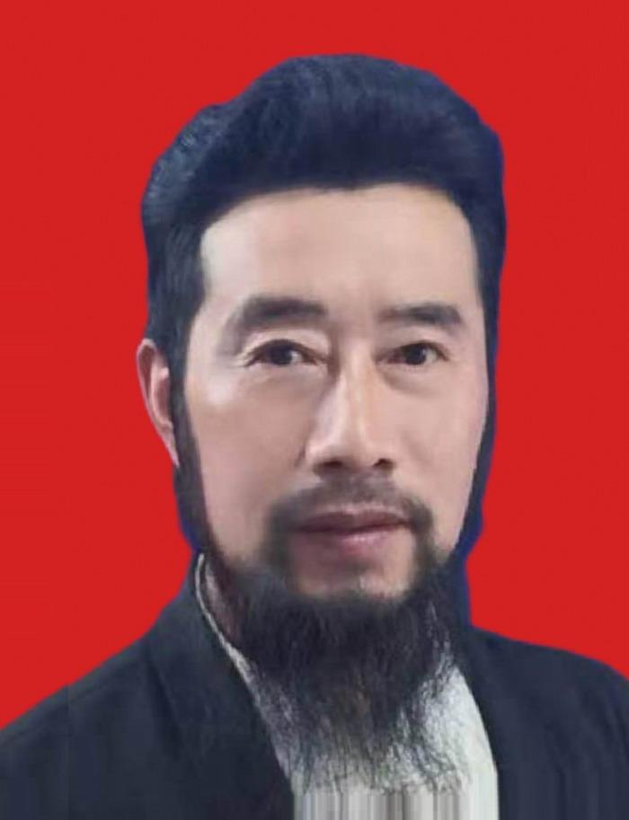 张万民,翰林院美术馆青岛馆馆长