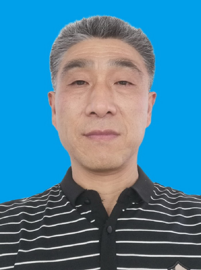 程旭升,翰林院美术馆莱阳馆常务副馆长
