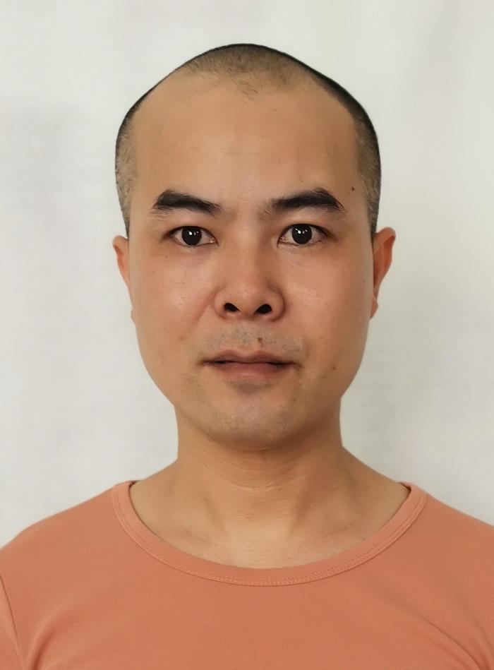 卢林武,翰林院美术馆广西馆副馆长