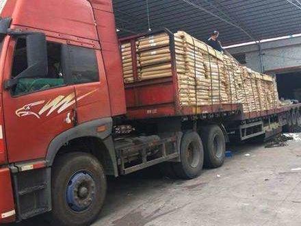 泸州到西藏物流公司多少钱