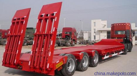 成都到上海物流公司-运输爬梯车高栏车型