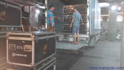 成都到上海虹口物流公司-成都领路物流公司