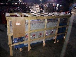 成都到上海杨浦物流公司-成都领路物流公司