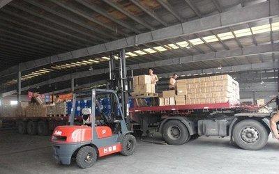 成都到上海物流公司「详情」